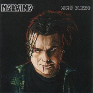 Melvins - King Buzzo cover art