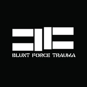 Cavalera Conspiracy - Blunt Force Trauma cover art