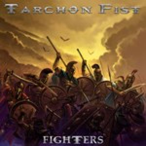 Tarchon Fist - Fighters cover art