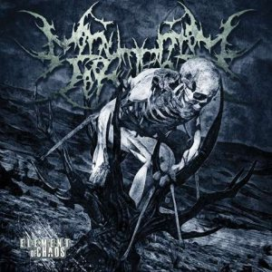 Monumental Torment - Element of Chaos cover art