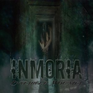 Inmoria - Invisible Wounds cover art