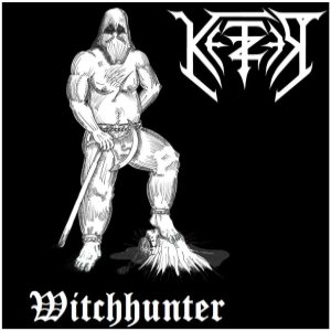 Ketzer - Witchhunter cover art