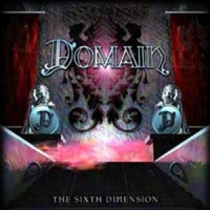 Domain - The Sixth Dimension cover art