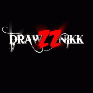 DRAWZZNIKK - Drawzznikk cover art