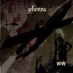 Gehenna - WW cover art