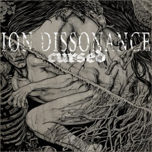 Ion Dissonance - Cursed cover art