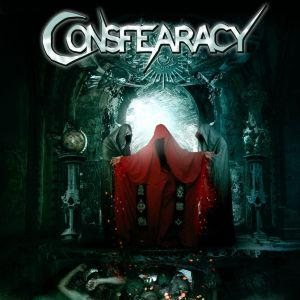 Consfearacy - Consfearacy cover art