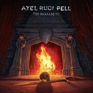Axel Rudi Pell - The Ballads IV cover art