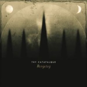 Thy Catafalque - Rengeteg cover art