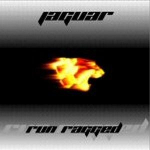 Jaguar - Run Ragged cover art