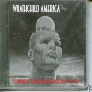 Wrathchild America - Surrounded by Idiots cover art
