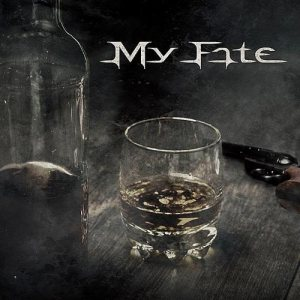 My Fate - Room for Regret cover art