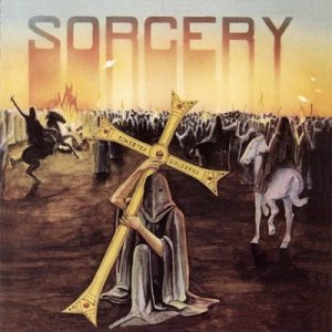 Sorcery - Sinister Soldiers cover art