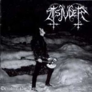 Tsjuder - Demonic Possession cover art