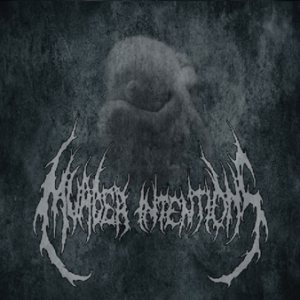 Murder Intentions - Conception of a Virulent Breed cover art