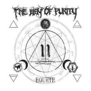 The Way of Purity - Equate cover art