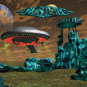 Boston - Greatest Hits cover art