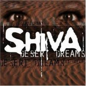 Shiva - Desert Dreams cover art