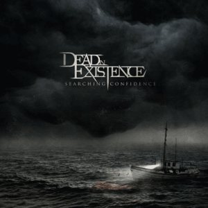 Dead In Existence - Searching Confidence cover art