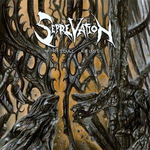 Seprevation - Ritual Abuse cover art