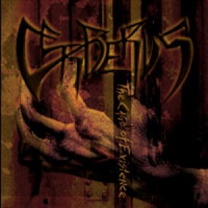 Cerberus - The Cage of Existence cover art