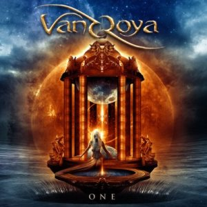 Vandroya - One cover art