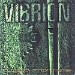 Vibrion - Closed Frontiers cover art