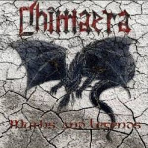 Chimaera - Myths and Legends cover art