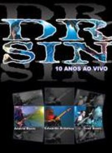 Dr. Sin - 10 Anos Ao Vivo cover art