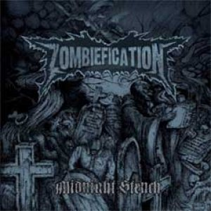 Zombiefication - Midnight Stench cover art