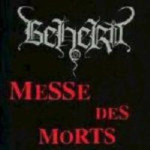 Beherit - Messe Des Morts cover art