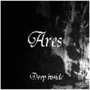 Ares - Deep Inside cover art