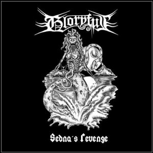 Gloryful - Sedna's Revenge cover art