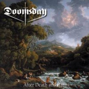 Doomsday - After Death and Ruins cover art
