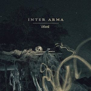 Inter Arma - 'sblood cover art