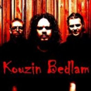 Kouzin Bedlam - Kouzin Bedlam cover art