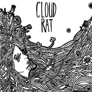 Cloud Rat - Cloud Rat cover art