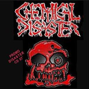 Chemical Disaster - Promo Disaster 07 cover art