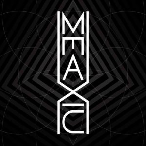 Meaxic - Synergy cover art