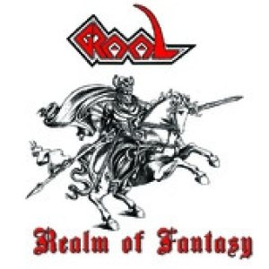 Graal - Realm of Fantasy cover art