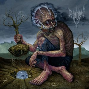 Ur Draugr - The Wretched Ascetic cover art