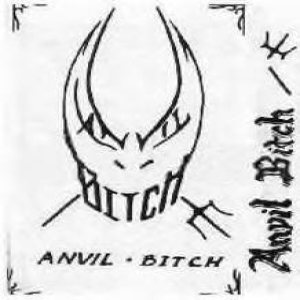 Anvil Bitch - Demo cover art
