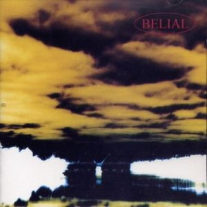 Belial - 3 cover art