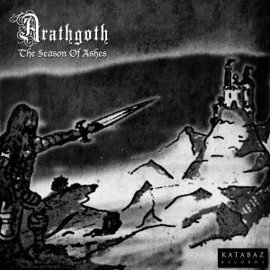 Arathgoth - The Season of Ashes cover art