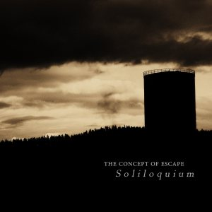 Soliloquium - The Concept of Escape cover art