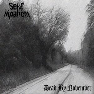 Seke Nipahem - Dead by November cover art