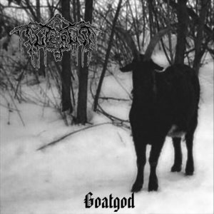 Uterus - Goatgod cover art