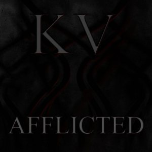 Kenar Vandermay - Afflicted cover art