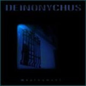 Deinonychus - Mournument cover art