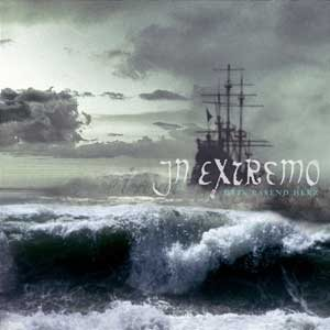 In Extremo - Mein Rasend Herz cover art